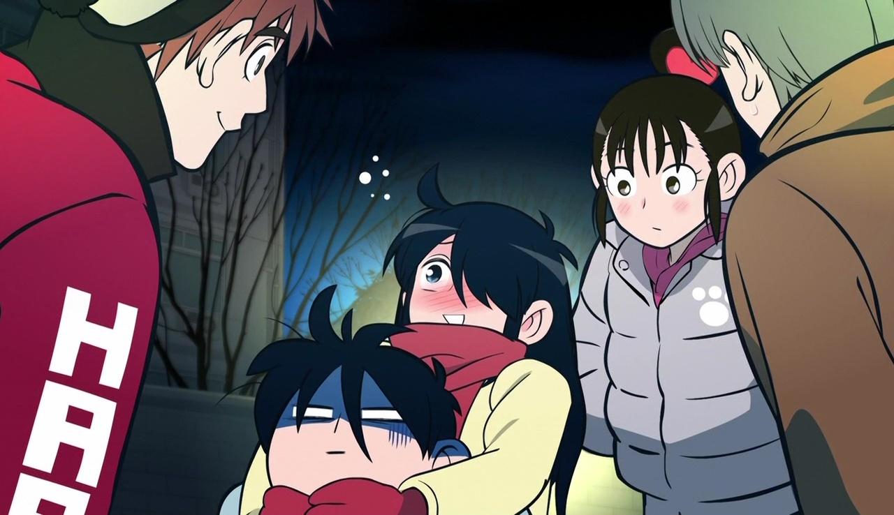 Ani ni Tsukeru Kusuri wa Nai! – 10-11-12
