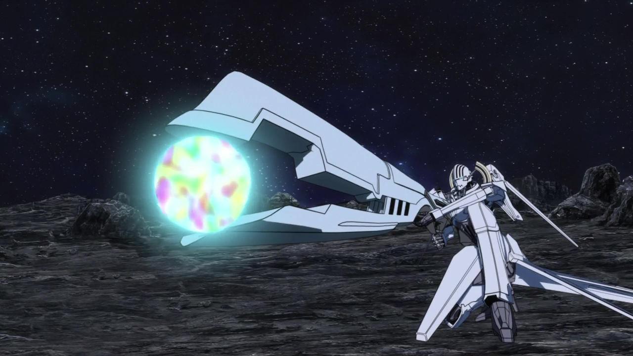Uchuu Senkan Tiramisu - 02