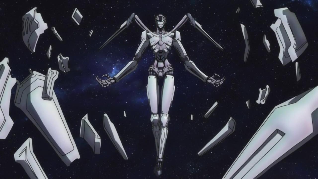 Uchuu Senkan Tiramisu - 04