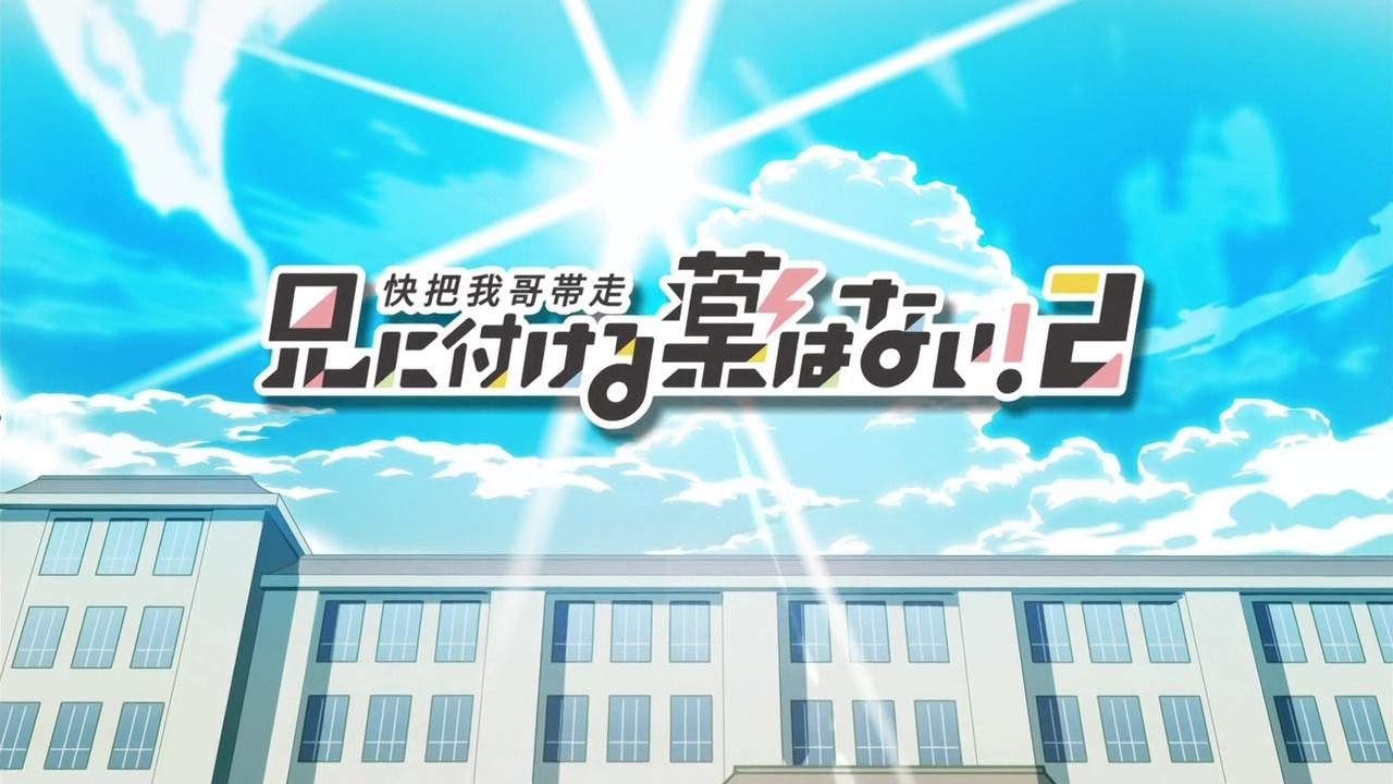 Ani ni Tsukeru Kusuri wa Nai! 2 - 01